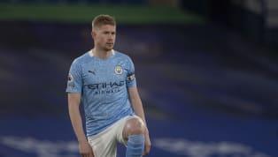 Kevin De Bruyne es la gran estrella del Manchester City, el jugador referencia en el combinado dirigido por Pep Guardiola. Todo el fútbol cityzen pasa por sus...