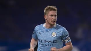 Kevin De Bruyne ha rechazado la primera oferta de renovación del Manchester City. El belga no está contento con la cantidad económica que le ofrecen los...