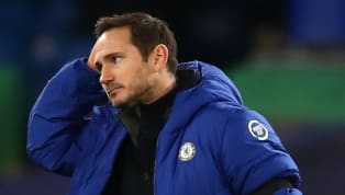 tion Chelsea make the short trip to west London rivals Fulham on Saturday evening, with Frank Lampard's side in desperate need of three points if they're to...
