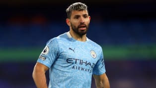 Manchester City forward Sergio Aguero has confirmed he will remain in self-isolation after testing positive for COVID-19. An outbreak of the virus at the...