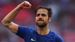 Cesc Fàbregas is one of those players who leaves you feeling fortunate to have been blessed with the opportunity to watch him play. The Spaniard is a real...