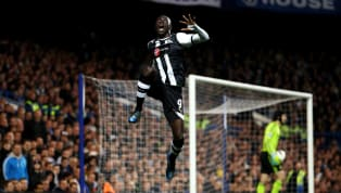 He may have spent over four years on Tyneside, but any utterance of the name Papiss Cisse will always immediately bubble up memories of his outrageous start...