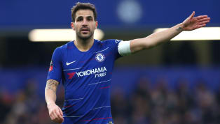 Cesc Fàbregas has named his ideal five-a-side team from his former teammates, but no Chelsea player made it in. Fàbregas was highly tipped as a youngster,...