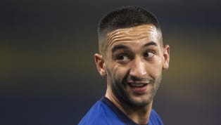 yech Chelsea boss Frank Lampard has urged new signing Hakim Ziyech not to pay any attention to comparisons being made between him and former Blues favourite...