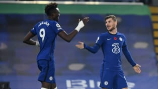 Chelsea manager Frank Lampard has heaped praise on striker Tammy Abraham, hailing his improvement following the arrival of Timo Werner from RB Leipzig. One of...