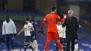Tottenham Hotspur mendapatkan hasil imbang dalam lanjutan Liga Inggris 2020/21. Pertandingan kontra Chelsea di Stamford Bridge pada Minggu (28/11) tidak...