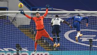 Pemuncak klasemen sementara Liga Inggris 2020/21, Totenham Hotspur, berhasil mencuri satu poin dalam kunjungan mereka ke markas Chelsea, Stamford Bridge,...