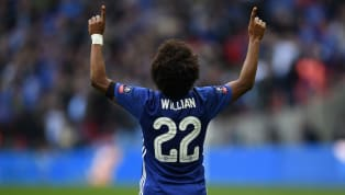 This summer may well mark the end of Willian's career at Chelsea. While he's signed a short-term deal to complete the remainder of the season in blue, doubts...