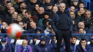 Chelsea play Tottenham on Sunday as Jose Mourinho returns to the club where he lifted three Premier League titles, the FA Cup and three League Cups. Mourinho...