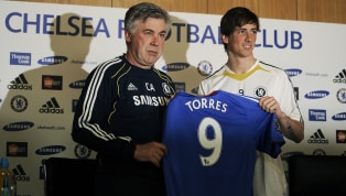 Fernando Torres has opened up on his high profile switch from Liverpool to Chelsea in 2011 - a move that saw him become a figure of hate among Reds...