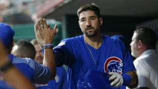 Nicholas Castellanos already ripped the Detroit Tigers' home field of Comerica Park earlier this season, so what more could he say about his now former team?...
