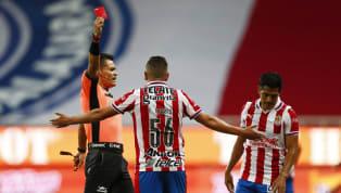 Las Chivas perdieron 1-0 frente al Puebla en la fecha 3 del Guardianes 2020 y continúan sin levantar la cara en el torneo, pues suman apenas un punto y no han...