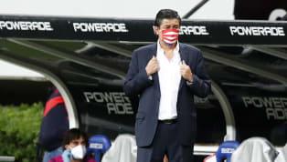 Solamente pudieron transcurrir tres jornadas del torneo Guardianes 2020 antes de que cayera el primer técnico cesado del campeonato: Luis Fernando Tena, quien...