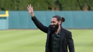 Cuando uno menciona a Juan Pablo Sorín, exfutbolista de 44 años devenido en periodista deportivo, es imposible no asociarlo inmediatamente con ese pelo largo...