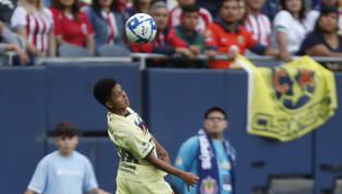 Morrison Palma, volante sub-20 del América, es buscado por el club español Mallorca, según el Diario Récord. El equipo que la temporada jugó en la primera...