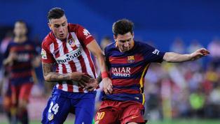 Às vésperas de um grande jogo, nada melhor do que formar um verdadeiros esquadrão. Neste sábado, Atlético de Madrid e Barcelona se enfrentam pelo Campeonato...