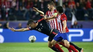 Die wichtigste Nachricht: Bayern vs. Atletico findet statt! Auch ganz wichtig: Außer Serge Gnabry haben sich beim FC Bayern keine weiteren Spieler mit dem...