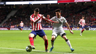 News Atletico Madrid head to the Estadi Ciutat de Valencia on Tuesday night to take on Levante in matchday 31 of La Liga, chasing their third league victory in...