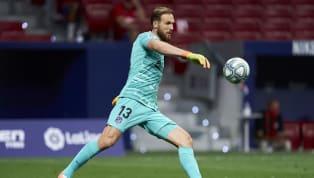 Berichten der englischen Boulevardzeitung Daily Mirror zufolge plant der FC Chelsea ein ganz großes Ding: Jan Oblak, noch in Diensten von Atlético Madrid...