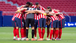 Diego Simeone must have been doing one of his crazy mad dashes around his bedroom - usually reserved for the touchline - when he heard the news regarding the...