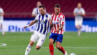 El Atlético de Madrid se enfrentará el próximo sábado al Real Valladolid. Los pucelanos, que por fin han conseguido arrancar y dejar la mala racha a un lado,...