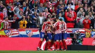 News Atlético Madrid host Real Valladolid at the Wanda Metropolitano this weekend, in what will be their La Liga fixture since returning to action. It's been a...