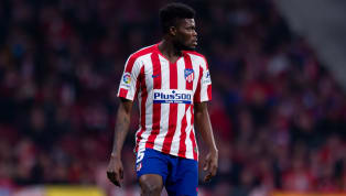 tion Atlético Madrid midfielder Thomas Partey is believed to have made no secret of his desire to join Arsenal this summer, and the Gunners could use striker...