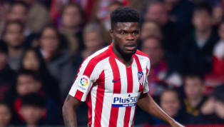 Arsenal have offered Atlético Madrid's Thomas Partey a substantial wage rise in the hope of securing his services this summer. Speculation regarding the Ghana...