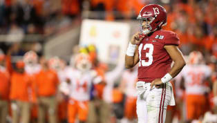 The Alabama Crimson Tide are the envy of the college football world. They've got a superstar quarterback in Tua Tagovailoa, a legendary head coach in Nick...