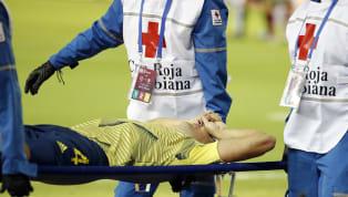 Santiago Arias, der sich im Einsatz für die Nationalmannschaft Kolumbiens eine schwere Verletzung zugezogen hat, wurde am Samstag erfolgreich operiert. Dies...