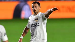 El presente futbolístico de Javier Hernández es alarmante y ya tiene a un gran sector de aficionados del Galaxy exigiendo su salida. En 10 juegos con el...