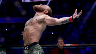 ning Conor McGregor has shown off his footballing skills in a video directed at Sergio Ramos as the two go back and forth on Instagram. While holidaying back...