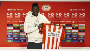 Le milieu de terrain Ibrahim Sangaré s'est engagé, ce lundi, pour le PSV Eindhoven. L'Ivoirien a paraphé un contrat de 5 ans qui le lie donc jusqu'en 2025...
