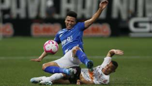 Após rescisão com o Athletico-PR, o meia Marquinhos Gabriel apareceu novamente no Boletim Informativo Diário da CBF como jogador do Cruzeiro. Este tipo de...