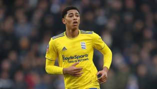 Câu lạc bộ Borussia Dortmund đã giành chiến thắng trong cuộc đua sở hữu chữ ký của cầu thủ Jude Bellingham. Ở mùa giải năm nay, Bellingham nổi lên như là một...