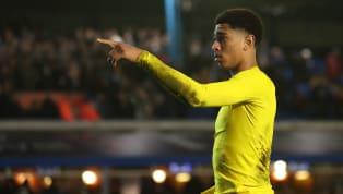 Das Interesse von Borussia Dortmund am bald 17-jährigen Jude Bellingham ist weithin bekannt. Das englische Super-Talent von Birmingham City steht allerdings...