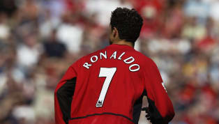 Manchester United had never signed a Portuguese player before Cristiano Ronaldo, but that skinny 18-year-old from the island of Madeira changed football...