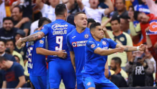 El Cruz Azul dejó escapar una buena posibilidad de ganar al América este fin de semana y aunque se mantiene con una imagen sólida, la sensación general tras...
