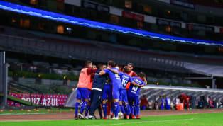 Este domingo 27 de septiembre se disputará la edición 182 del Clásico Joven entre la Máquina Celeste de Cruz Azul y las Águilas del América, correspondiente a...