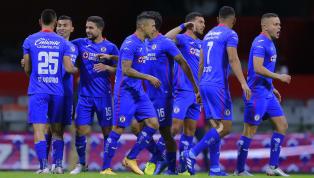 Cruz Azul hizo un partidazo y goleó en la cancha del Estadio Azteca a los Pumas UNAM. El marcador fue contundente y a los 12' minutos ya habían sentenciado el...