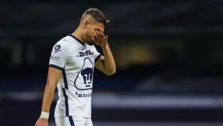 Se llevó a cabo el compromiso de ida en las semifinales del torneo Guard1anes 2020 en el fútbol mexicano entre la Máquina Celeste de Cruz Azul y los Pumas de...