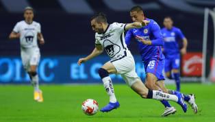Cruz Azul recibirá a Pumas en la semifinal de ida del Guard1anes 2020. Es el segundo lugar contra el tercer lugar y sin duda alguna será una serie llena de...