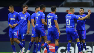 La Máquina Celeste de Cruz Azul se sigue mentalizando y preparando para comenzar con la fase final del torneo Guard1anes 2020 de la Liga MX, terminó la Fecha...