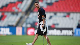 El jugador portugués Stephen Eustáquio tuvo un paso efímero en el equipo de la Máquina de la Cruz Azul. Luego de haber hecho oficial su contratación en el...