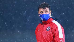En la que fue la edición del 'Clásico Joven' del Guard1anes 2020, Cruz Azul y América dividieron puntos en el Estadio Azteca el pasado domingo, luego de...