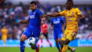 La Máquina Celeste de Cruz Azul se enfrentará a los Tigres de la UANL en las semifinales de la Copa por México, el cuadro capitalino quedó líder del sector...