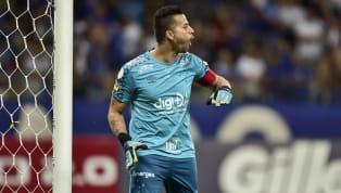 Jogador com mais partidas na história do clube, Fábio deve renovar com o Cruzeiro. O contrato do goleiro se encerra no fim do ano, mas deve ser prorrogado até...