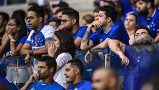 A cada nova notícia sobre os rumos administrativos e financeiros do Cruzeiro, o torcedor celeste fica 'com o coração na mão' quanto ao futuro do clube a...