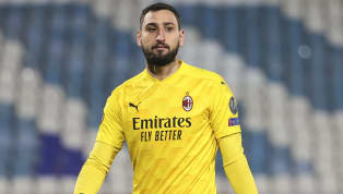 Exclusive - Gianluigi Donnarumma wants to succeed Manchester United goalkeeper David de Gea as the highest paid goalkeeper in the world, but is happy to...