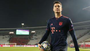 Bu sezon ligde 35 gol atan Robert Lewandowski, Avrupa'nın beş büyük ligindeki bütün ikililerden daha fazla gole imza attı. İşte Robert Lewandowski'ye yaklaşan...
